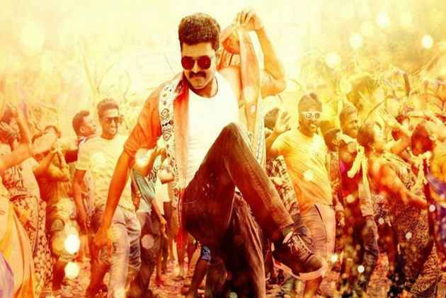 'Mersal' Actor Vijay Breaks Silence, Issues Statement Using Full Name
