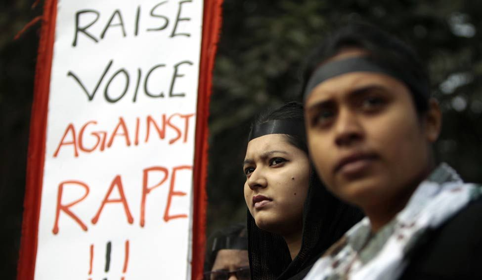 Uttar Pradesh: 100-year-old woman raped, dies""