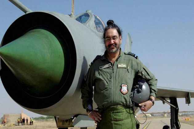 India can strike Pak nuke sites; barks IAF chief