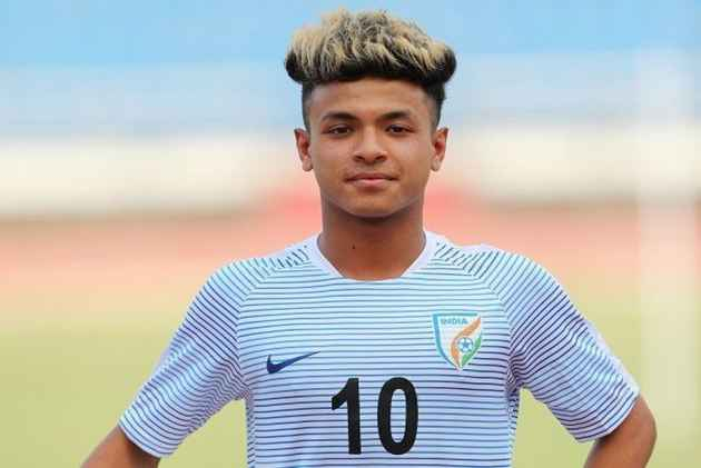 FIFA U-17 World Cup: We Will Fight It Out; Come, Support Us, Says Indian Midfielder Komal Thatal