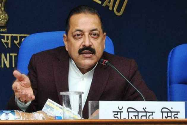 Economy Is Too Serious A Subject To Be Left To Economists Alone, Says Jitendra Singh