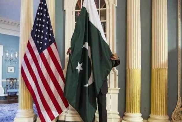 We Continue To Press Pakistan To Indiscriminately Target Terrorist Groups: Pentagon