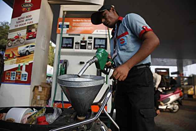 how to open petrol pump in india