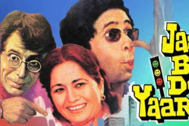 Kundan Shah Was Not Given His Due Despite Making A Cult Classic Like <em>Jaane Bhi Do Yaaro</em>