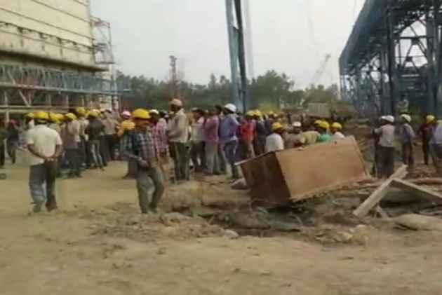 Government announces heavy compensation for NTPC victims, NHRC seeks probe into negligence