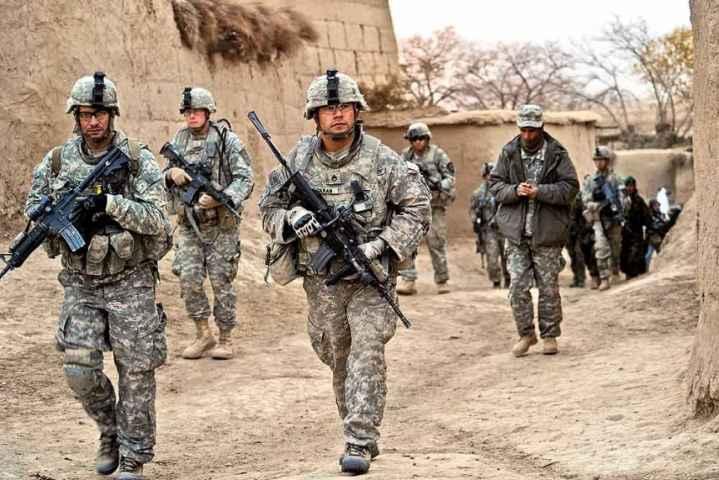 military intervention