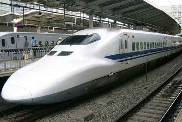 RTI on Mumbai-Ahmedabad bullet train route reveals this shocking fact