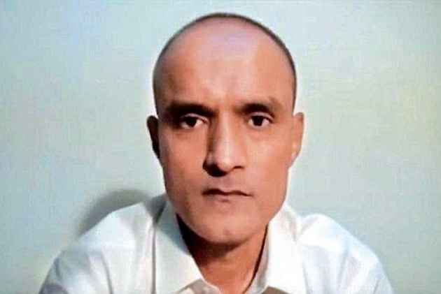 Kulbhushan Jadhav, Facing Death Sentence In Pak, Allowed To Meet Wife
