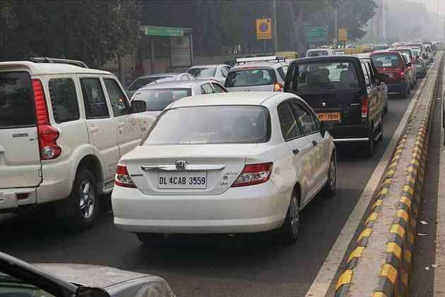Starting November 13, All But These Will Have To Follow Odd-Even Rule In Delhi