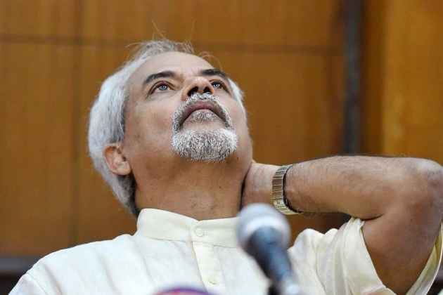 My 'Stormy' Tenure As St Stephen's Principal Was A 'Nightmare' For My Family, Writes Valson Thampu In His Memoir