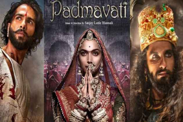 Watch The Film First And Then Decide.Don't Have A Preconceived Notion: Actor Shahid Kapoor on Padmavati film