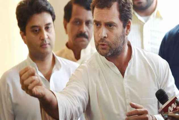 Rahul's elevation likely after Gujarat elections