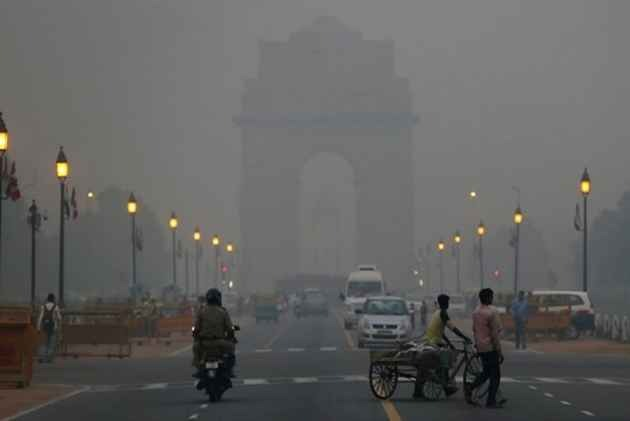 Delhi Pollution Level 'Severe', Air Quality To Improve From Today, Says CPCB
