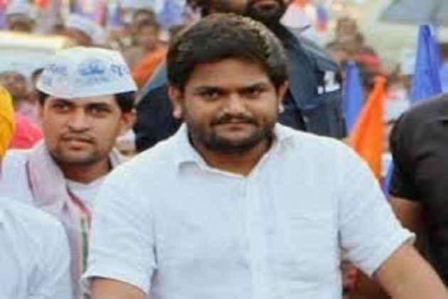 Hardik Patel has Sardar Patel's DNA, says Gujarat Congress leader