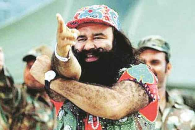 Gurmeet Ram Rahim getting special privileges in prison, alleges Rohtak jail inmate