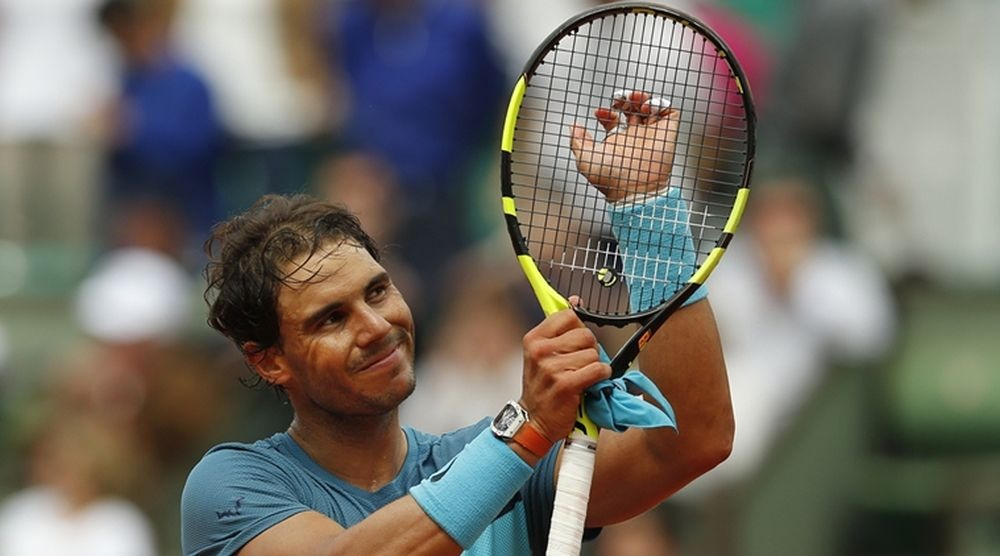 World Number One, Rafael Nadal Pulls Out Of ATP Finals After Goffin Defeat