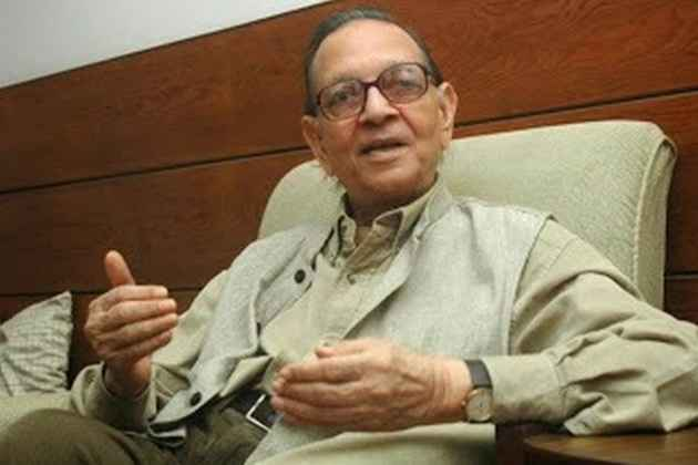 Padma Bhushan Hindi Poet Kunwar Narayan Dies At 90
