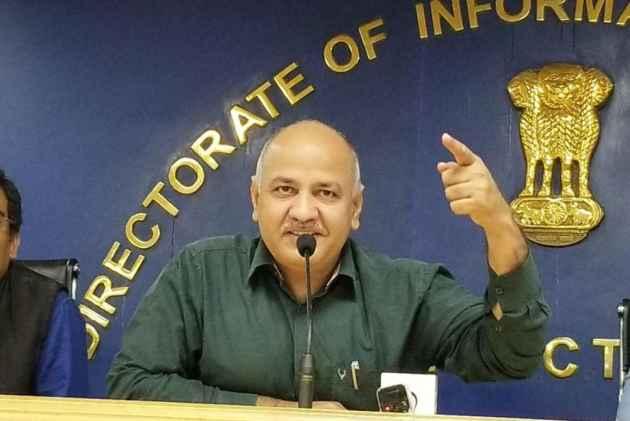 As Delhi struggles to breathe, government plugs Rs 787-crore 'green' fund
