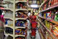 GST Rate Cuts: Govt Allows Companies To Paste New MRP Stickers Till December