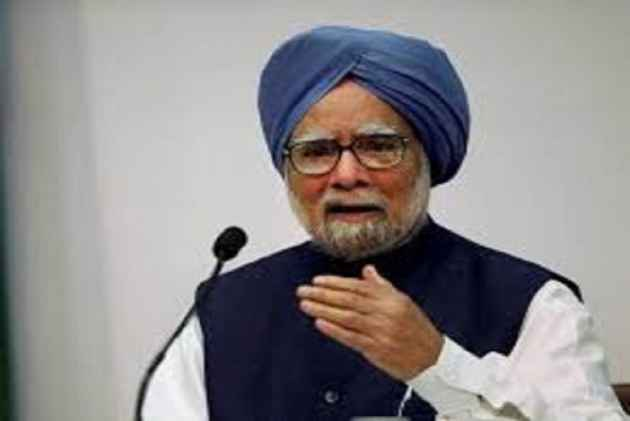 Manmohan Singh seeks Left support for fight against BJP