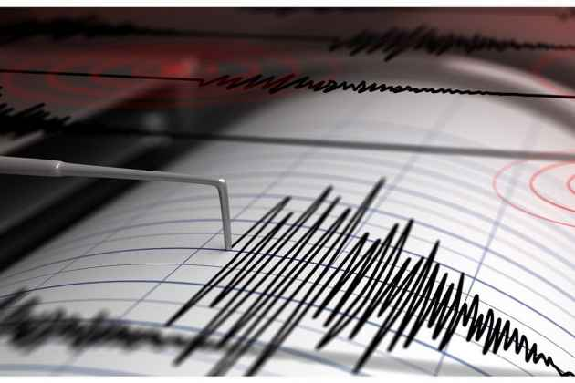 Strong 6.9 Magnitude Earthquake Jolts Tibet, Felt In Arunachal Pradesh