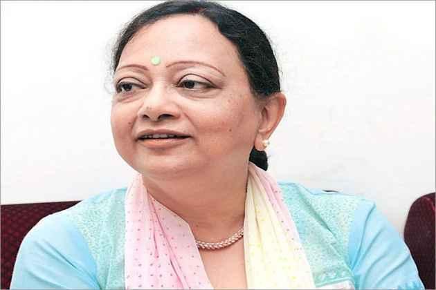 Transferred For Not Serving Biryani? Sonali Kumar, First Lady IAS Officer In J&K, 'Unmasks Kashmir'