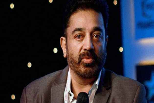Hindu terror exists; right-wing groups now prefer violence over debate: Kamal Haasan