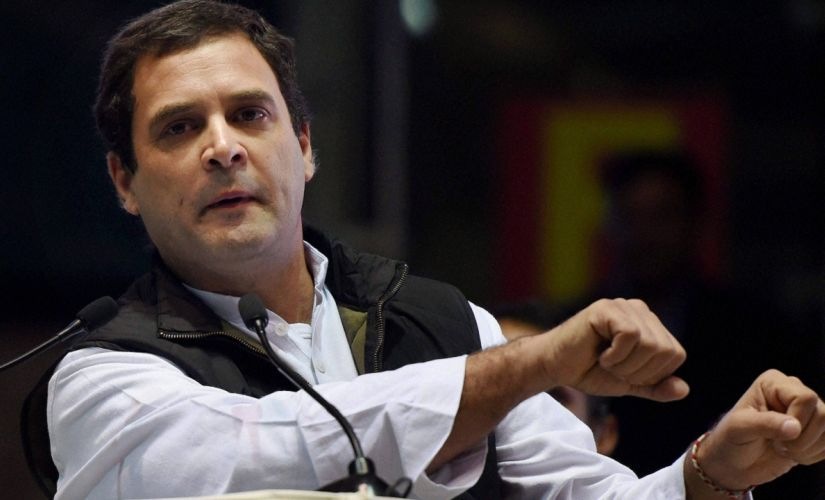 Congress will start process to make Rahul Gandhi chief on Monday