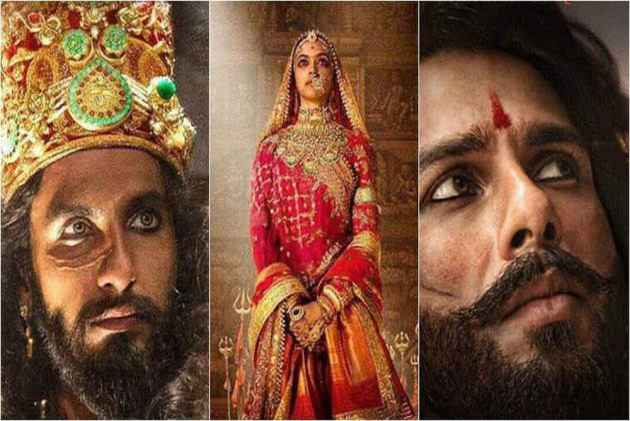 India's Bollywood epic 'Padmavati' delayed amid murder threats