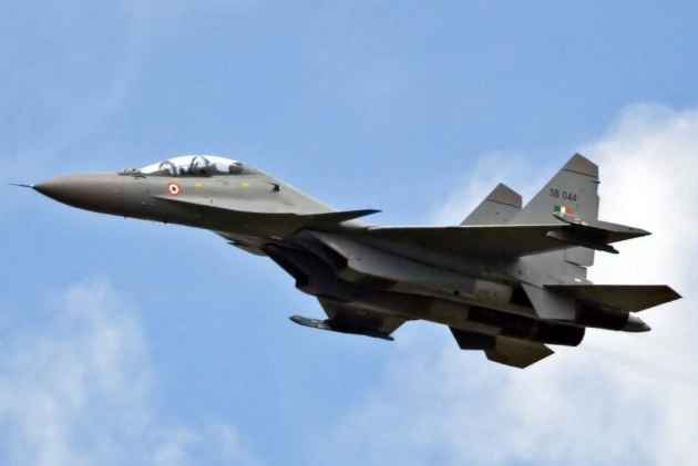 Navy's remotely piloted aircraft crashes in Kochi