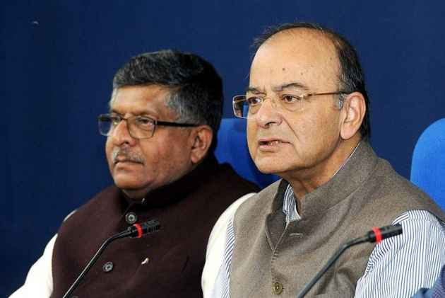 President consents, Centre to come out with ordinance to tighten insolvency law