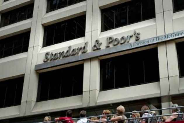 S&P keeps outlook on India stable, retains BBB- rating
