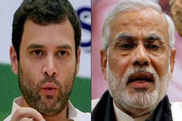 Gujarat Model Is 'Narendra Modi's Marketing Model', Says Rahul Gandhi