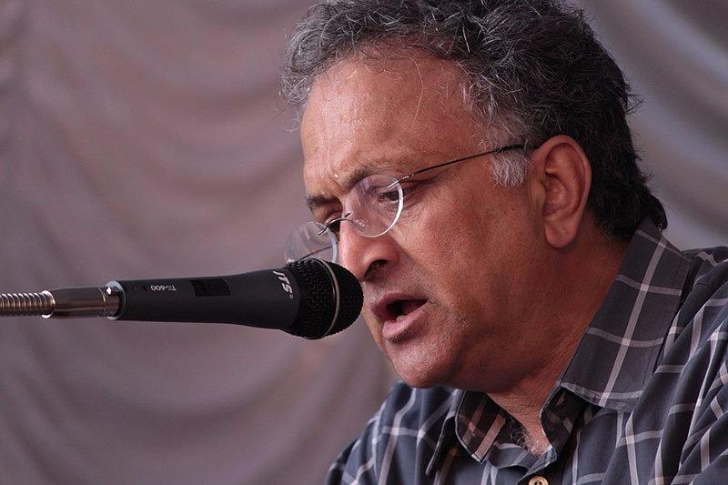 'Absolutely Shocking', Historian Ramachandra Guha Says Subjected To 'Unprovoked Rudeness' By IndiGo Staff