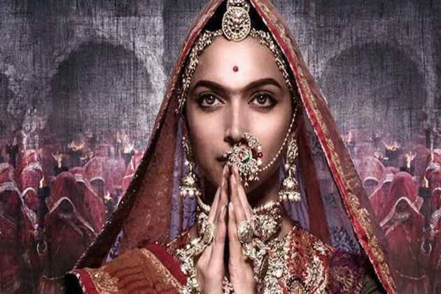 Supreme Court to hear plea against Padmavati today