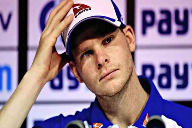 'All Rubbish, Absolute Garbage': Steve Smith Hits Back At Favouritism Claims