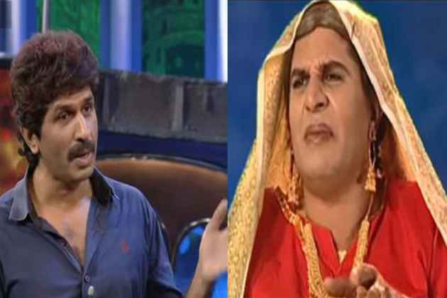 Malayalam Comedian And Mimicry Artist Abi Known For His Character Of Amina Thatha Dies