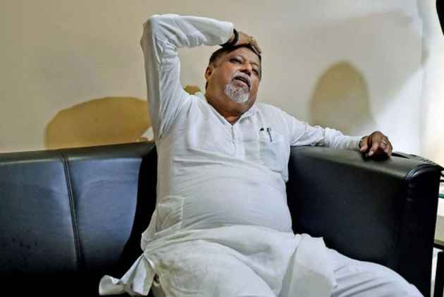 Newly Inducted Into BJP, Former TMC Leader Mukul Roy Granted Y+ Security By Centre