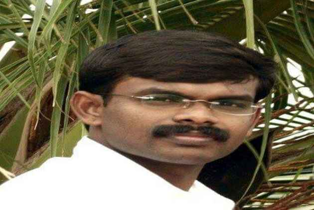 Cartoonist Bala arrested for criticising CM Palaniswami