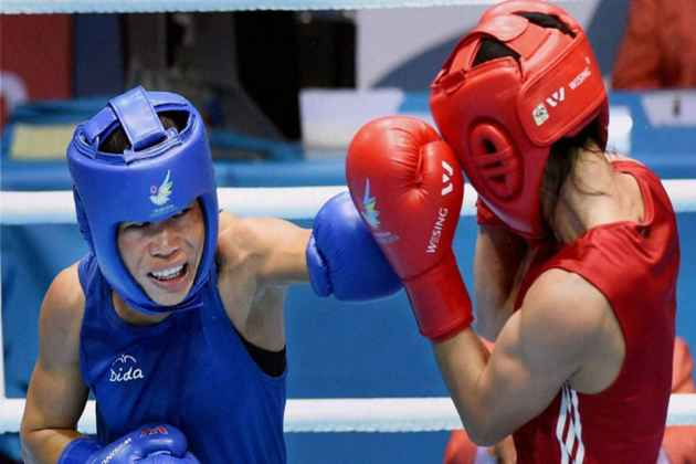 Mary Kom Enters Asian Championships Final, Eyes Fifth Gold Medal