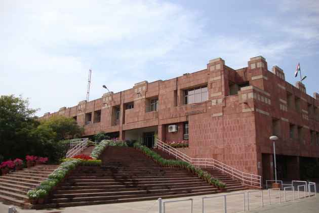 4 JNU Students Fined For Cooking 'Biryani' Near Administration Block