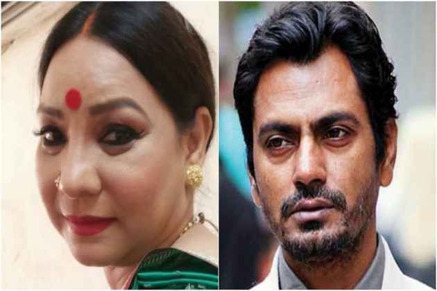 Nawazuddin Siddiqui's Ex-Girlfriend Sunita Rajwar Slaps Rs 2 Crore Legal Notice On Actor