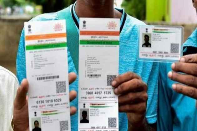 Linking Aadhaar With Insurance Policies Mandatory, Says Regulator