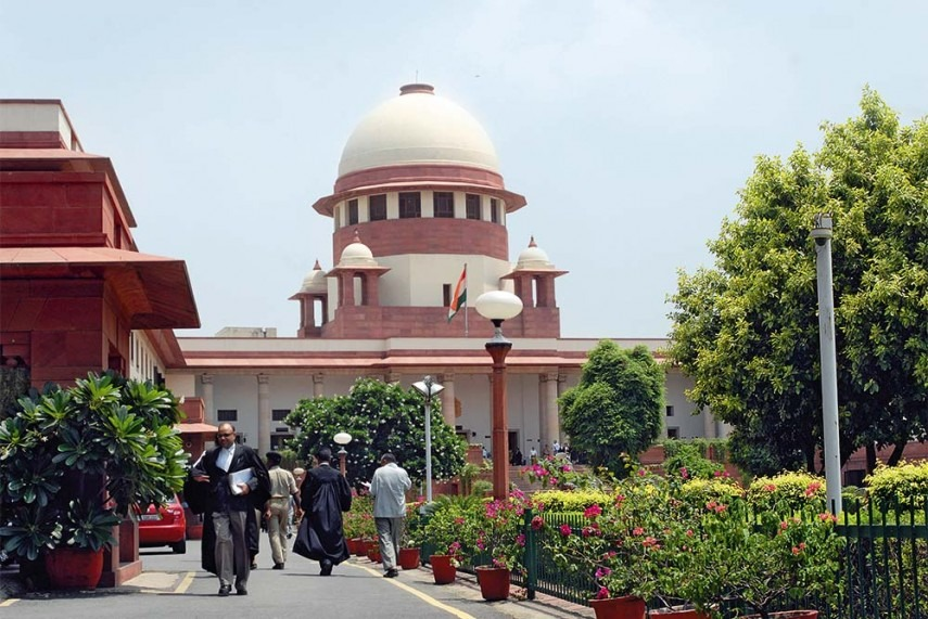 Supreme Court rejects PIL on appointment of judges