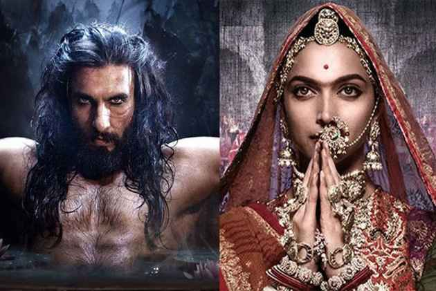 No Romantic Dream Sequence Between Padmavati And Khilji, Says Director Sanjay Leela Bhansali