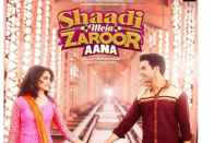 <em>Shaadi Mein Zaroor Aana</em>: This Is One Wedding Date That Could Be Marked On Your Calendar