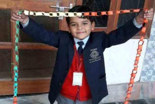 Since Pradyuman Murder Case, 14 Schools Approached CISF For Security Audit