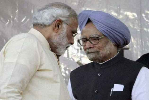'Deeply Pained' Manmohan Singh Asks PM Modi To Apologise For Pakistan Conspiracy Allegation