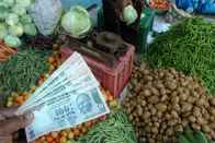 India's Retail Inflation Surges To 15-Month High At 4.88% In November, Industrial Output Growth Slows