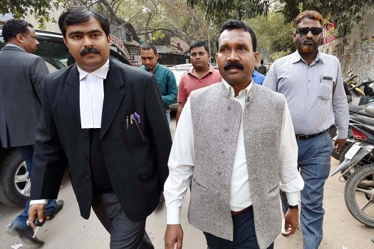 Special Court Finds Former Jharkhand CM Madhu Koda, Others Guilty In Coal Scam Case